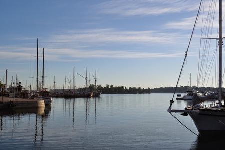 finland: Helsinki, Finland