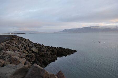 reykjavik: Reykjavik, Islandia