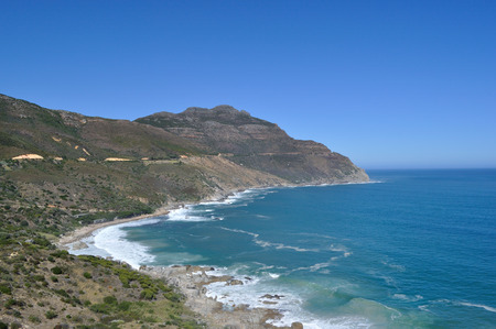 chapmans: Cape Town, South Africa