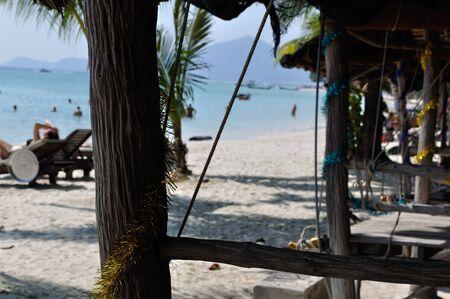 koh: Koh Samui, Thailand