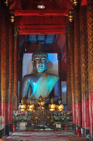 mai: Chiang Mai, Thailand Editorial