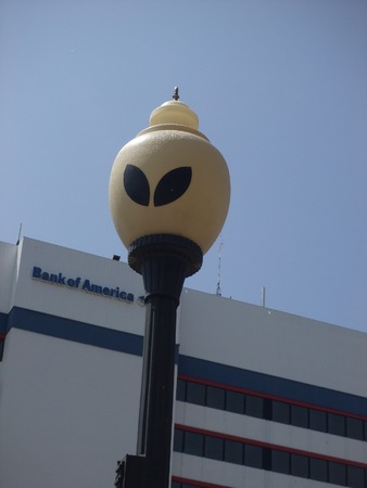 roswell: Roswell, USA