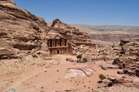 petra  jordan: Petra, Jordan