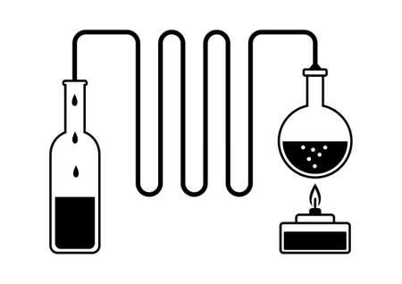 distill: Distillation kit