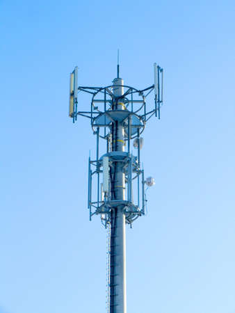 transmitter:  Transmitter