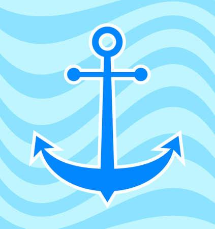 Anchor icône Vecteurs