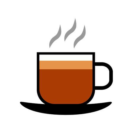 coffe break: Coffee icon