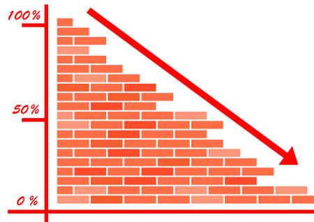 Brick graph