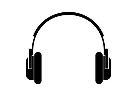 Kopfhörer-Symbol