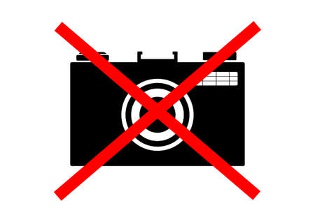 Camera icon Stock Vector - 17111111