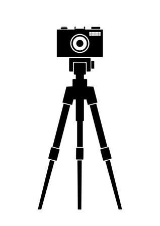 Kamera-Symbol Standard-Bild - 17205115