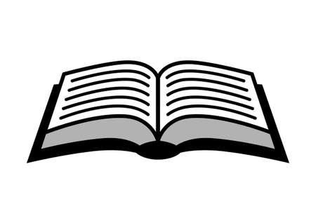 Book icon Stock Vector - 17245503