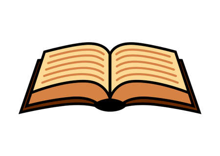 leerboek: Boekpictogram