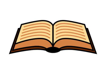 Book icon Vectores