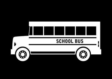 autobus escolar: School bus