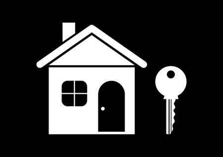 House icon Stock Vector - 17471006