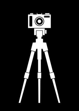 Camera icon Stock Vector - 17471009