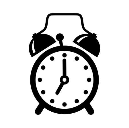 Alarm clock Stock Vector - 19051231