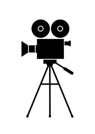 macchina fotografica: Movie fotocamera