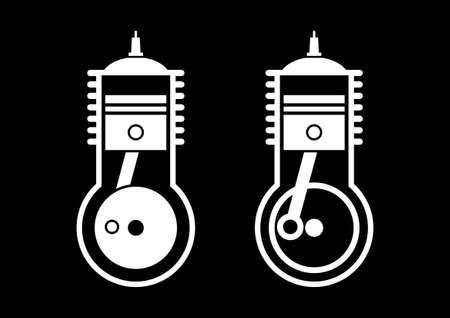 Icône Engine