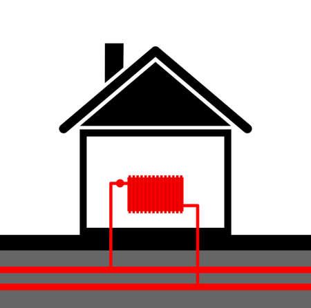 House icon Stock Vector - 21434186