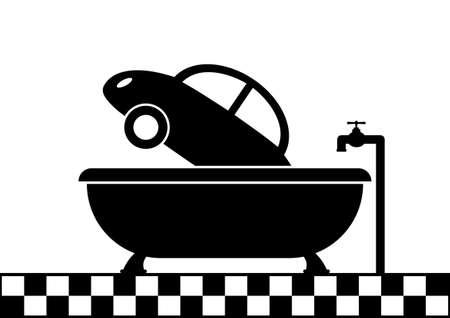 washes: Car wash