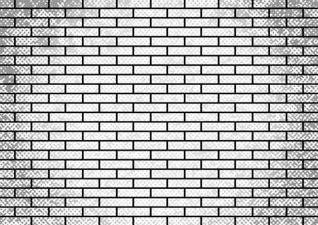 brickwall: Pared de ladrillo