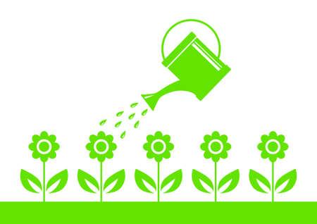wateringcan: Garden icon