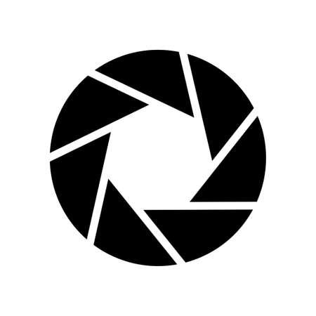 Icona di scatto della fotocamera