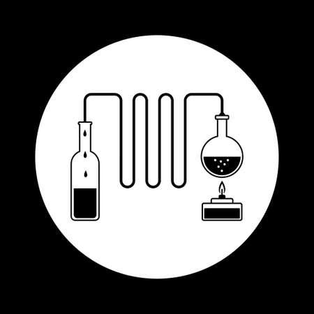 distill: Distillation vector kit
