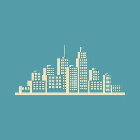city: City icon