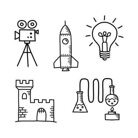 Drawings illustration.