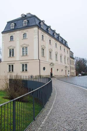 baroque architecture: Baroque architecture in Weimar, Germany