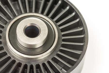 Brand new car engine roller part