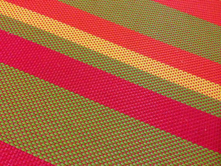 grid: Red green and yellow stripes background