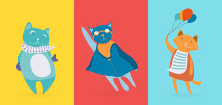 meow: vector graphics.
