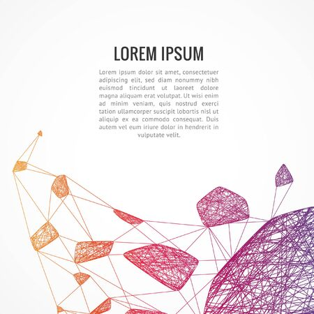 vector graphics, modern colorful background, eps 10