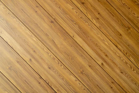 Wood background. Background from boards and logs.
