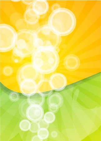 lightweight: Abstract vector shiny background Illustration