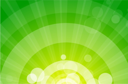 clean background: Abstract green background