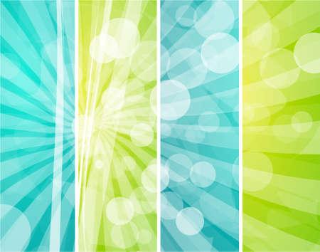 lampe: Vector light bulb background