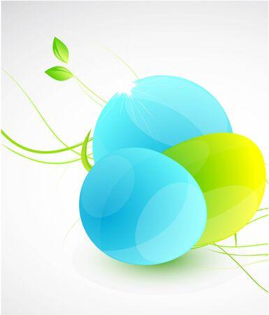 green tone: Abstract environmental theme