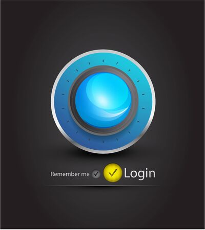 sphere login page photo