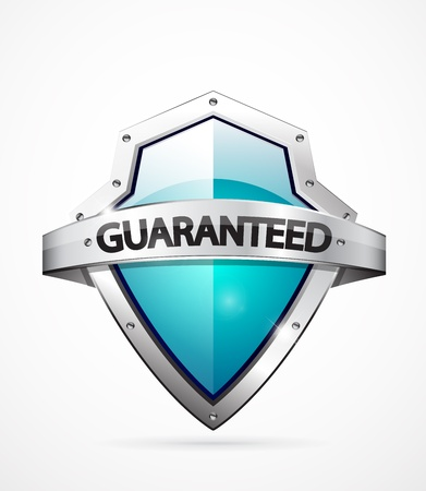 secure security: Vector guarantee shield