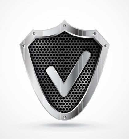 safety check: Protegidos icono