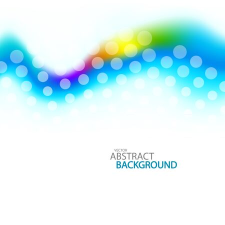 Abstract business background design Vector