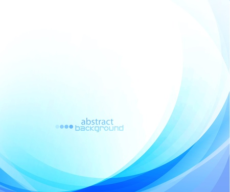 blue backgrounds: Abstract background set