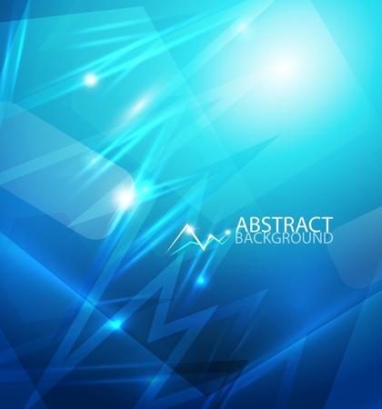 bolt: Abstract background Illustration