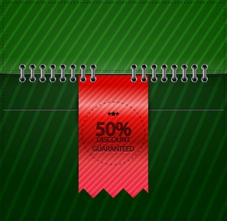 Business design template Stock Vector - 12491379