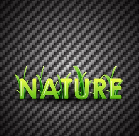 Nature background Stock Photo - 12501864